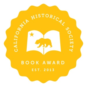 CHS Book Award Logo